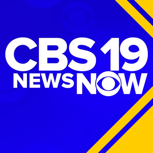 CBS19 News Now iOS App