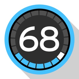 Speedometer One Speed Tracker