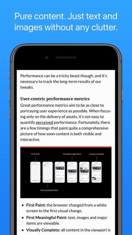 Articles + screenshot-4