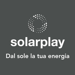 My SolarPlay Monitoring