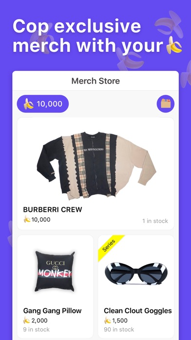 Screenshot for Monkey in Lebanon App Store