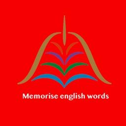 Memorise English Words