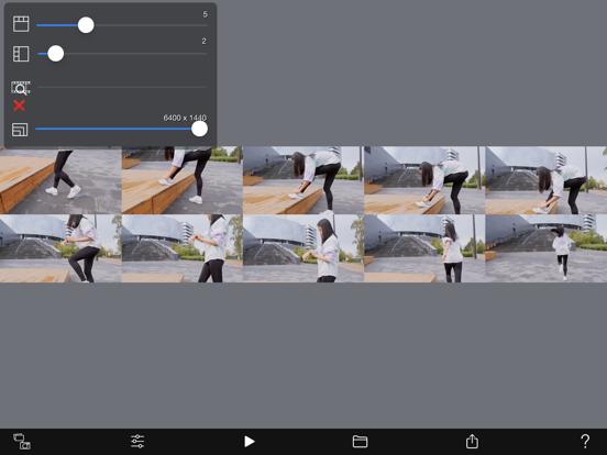 Video Summary Camera screenshot 8