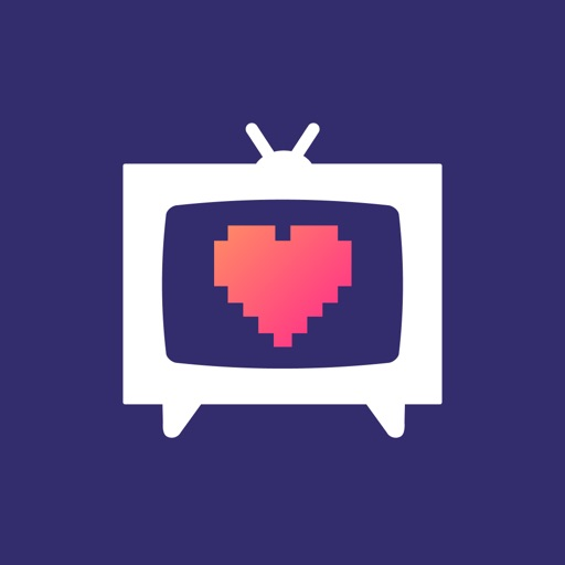 Gif TV - Stream and watch gifs