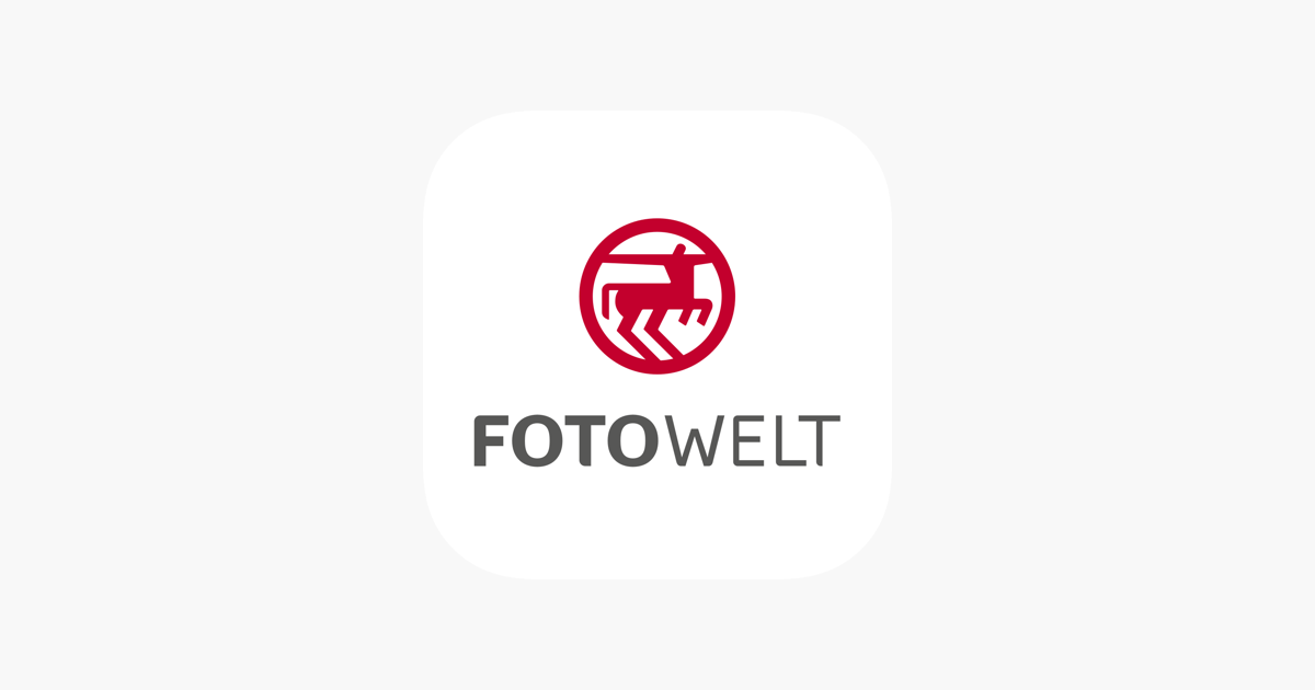 Rossmann Fotowelt Im App Store