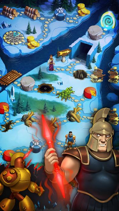 Hercules V (Platinum Edition) screenshot four