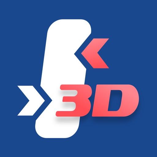 Зенит-3D Отчет