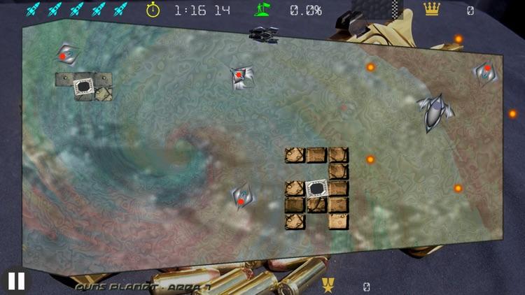 Pakal screenshot-4