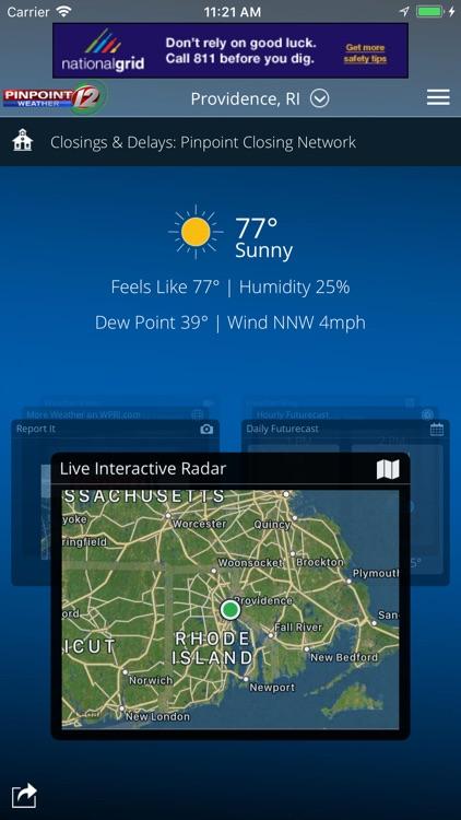 WPRI Weather