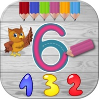 Codes for 123 Learn to Write Number Game Hack