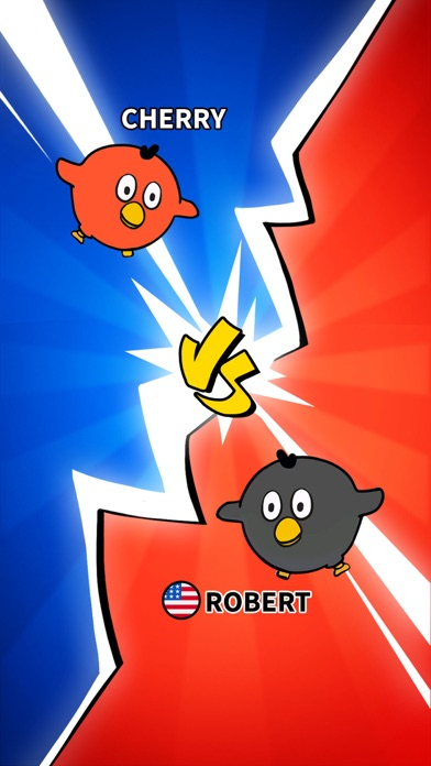 Birdy Smash! screenshot 1
