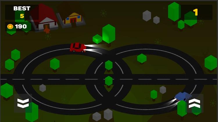Loop Drive - Crash Race screenshot-4