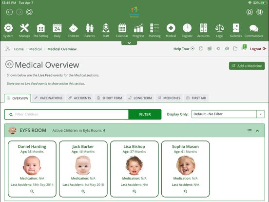 Sounique Montessori screenshot #4