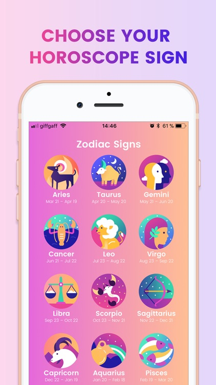 Daily Horoscope App 2019 by BBP APPS LTD
