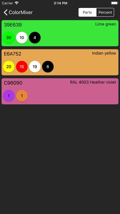 点击获取ColorMixer Mix Unmix & Convert
