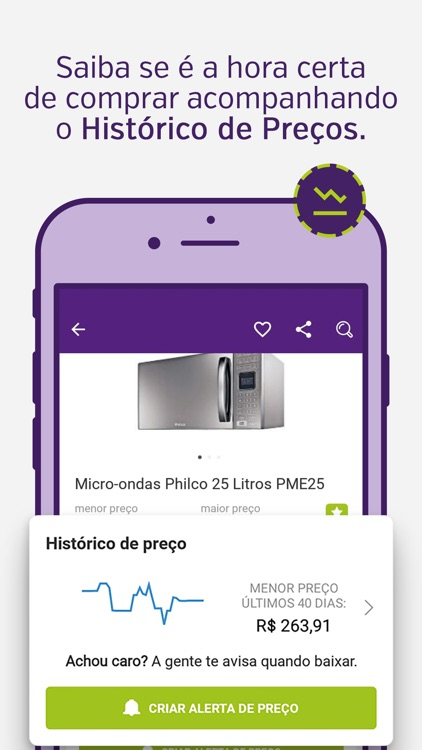Zoom - Ofertas e Descontos screenshot-2