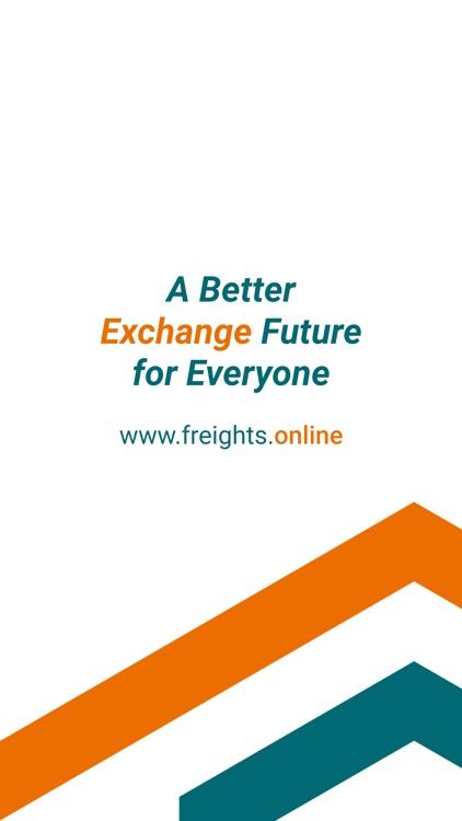 Freights - Exchange Platform screenshot-7