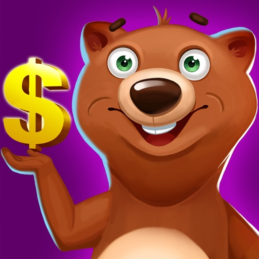 Pocket7Games: Play for Cash icon