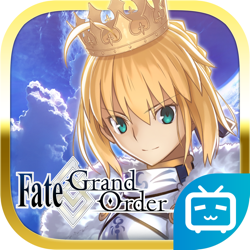 Fate/Grand Order(命運-冠位指定)