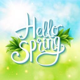 Spring & Easter Together Pack