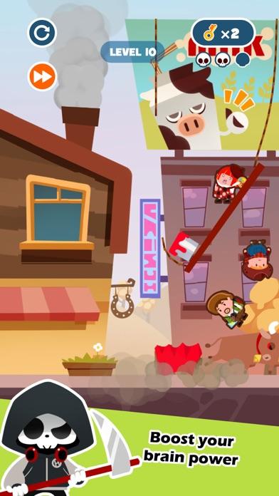 YOLO? screenshot 6