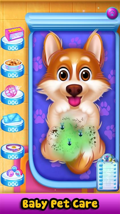 Play Toy & Pet Doctor screenshot-4