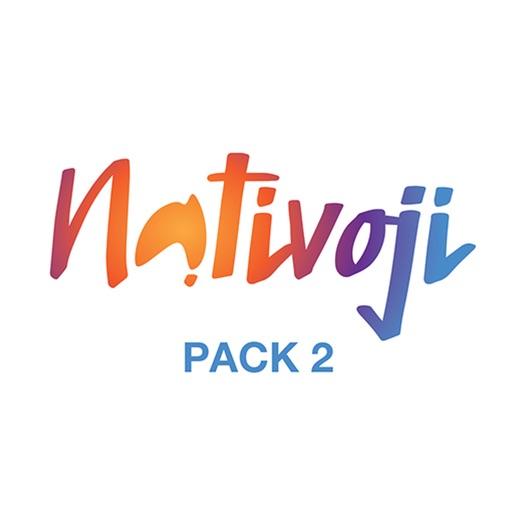 Nativoji Pack 2