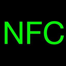 NFC Digital Keypad