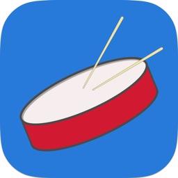 Ten Minutes Practice – Drums