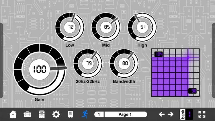 MIDI Designer Pro 2 screenshot-4