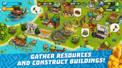 The Tribez: Build a Village for windows pc
