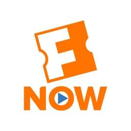 FandangoNOW Movies + TV