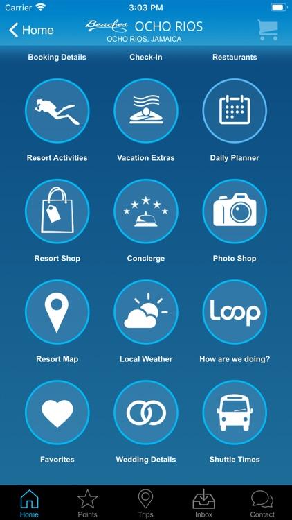 Sandals & Beaches Resorts screenshot-4