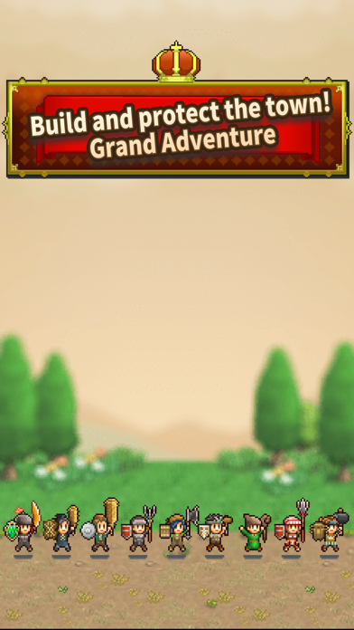 Kingdom Adventurers screenshot 4