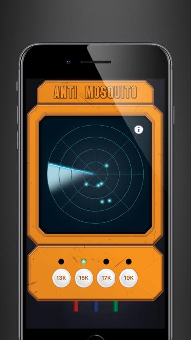 蚊撃退アプリのおすすめ画像2