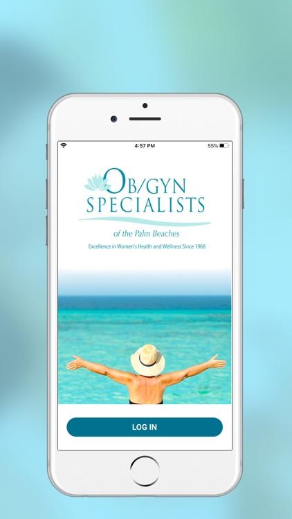 OBGYN Specialists CarePlan
