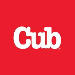 Cub Foods Apple Watch App