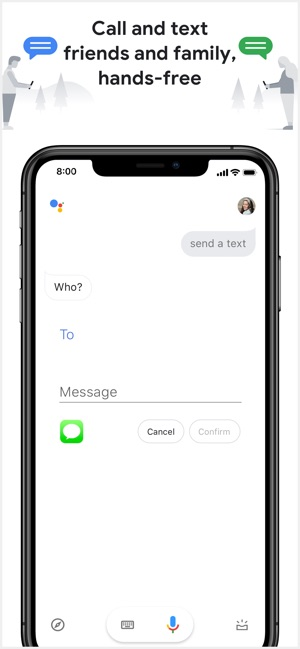 a021038b5c7 Google Assistant on the App Store