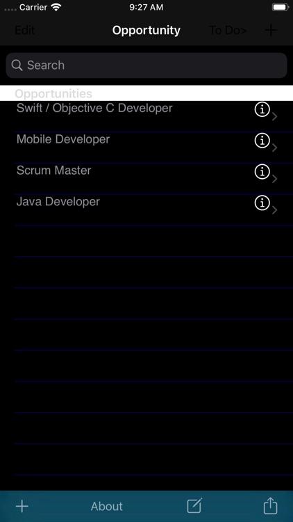 Job Hunt Pro screenshot-5