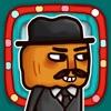 Mr Pumpkin 2: Walls of Kowloon iPhone / iPad