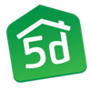 Planner 5D Plantas e Projetos - Planner5D, UAB