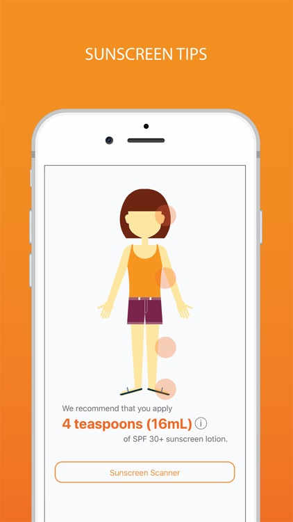 QSun - Vitamin D & UV Tracker screenshot-5