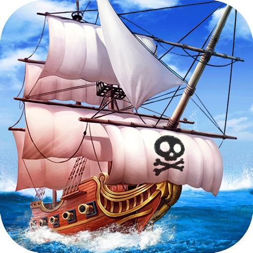 Crazy Pirates Adventure