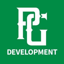 PG Development