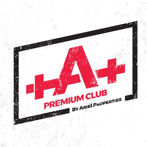 A Plus - Premium Club icon