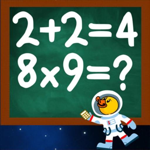Maths Galaxy