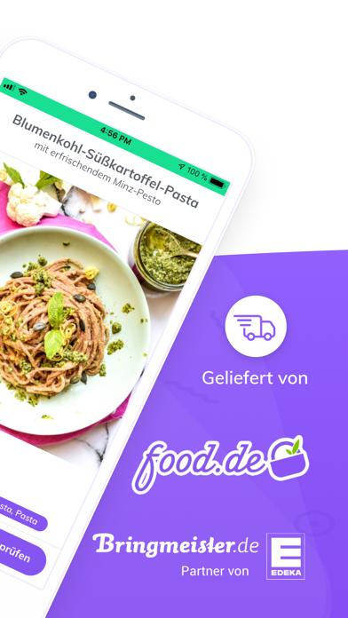 Herunterladen Foodly für Pc
