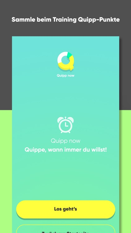 Quipp - die Live Quiz-App screenshot-4