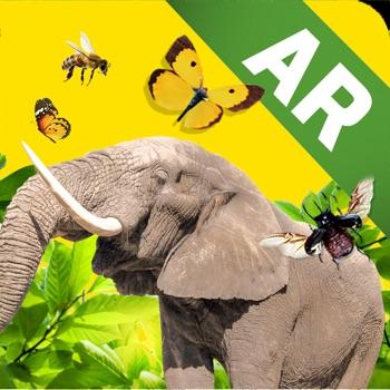 아들과딸 - 스마트 자연관찰 AR 2 Logo