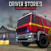 Driver Stories Town Isolation - iPhoneアプリ